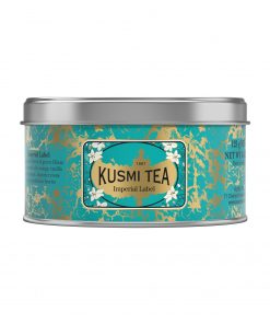 Kusmi Tea Label Imperial