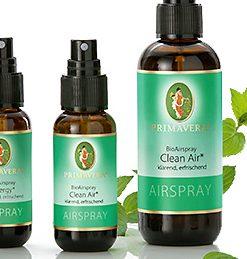 Airsprays
