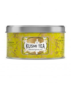 Kusmi Tea Thé vert à l'amande