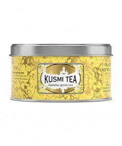 Kusmi Tea Grüntee Jasmin