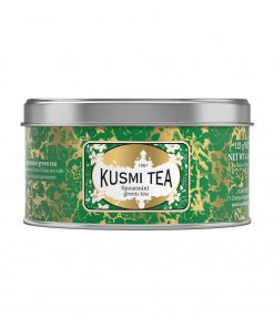 Kusmi Tea Thé vert à la menthe nanah