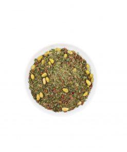 Wurzelsepp-Pesto-Rucola-Gewuerzzubereitung-Lose