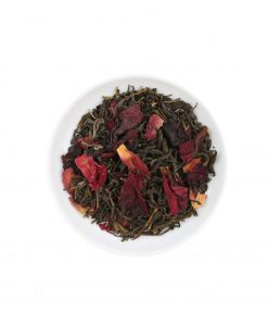 Wurzelsepp Weisser Tee Traene der Peonie lose