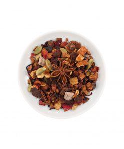 Wurzelsepp Fruechte Tee Nuernberger Christkindlesmarkt Tee Lose