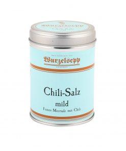 Wurzelsepp Gewuerz Chili Salz Mild Dose