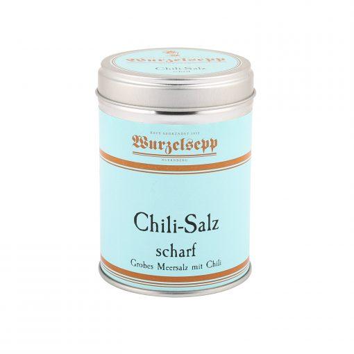Wurzelsepp Gewuerz Chili Salz Scharf Dose