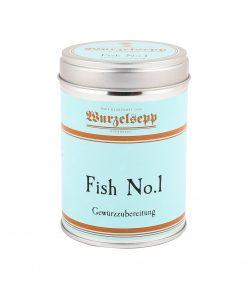 Wurzelsepp Gewuerz Fish No.1 Dose