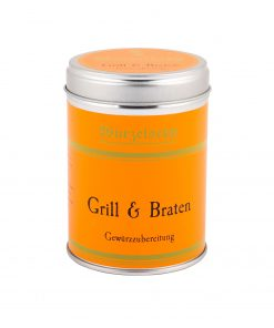 Wurzelsepp Gewuerz Grill-& Braten Dose