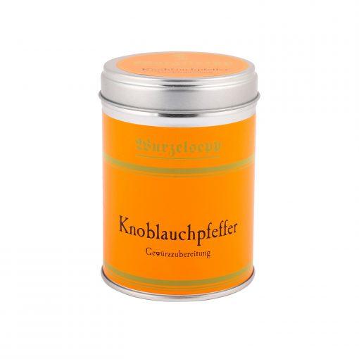 Wurzelsepp Gewuerz Knoblauchpfeffer Dose