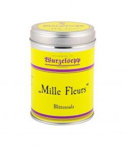 Wurzelsepp-Gewuerz-Mille-Fleurs-Bluetensalz-Dose