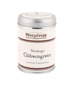 Wurzelsepp Gewuerz Nuernberger Gluehweingewuerz Dose