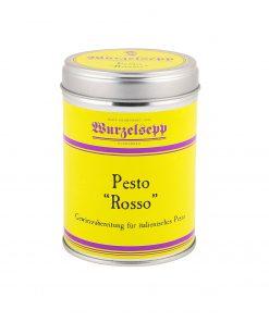 Wurzelsepp Gewuerz Pesto Rosso Dose