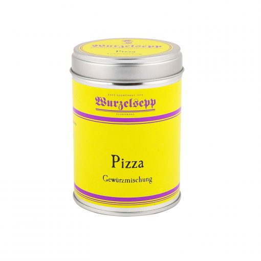 Wurzelsepp Gewuerz Pizza Gewuerzmischung Dose