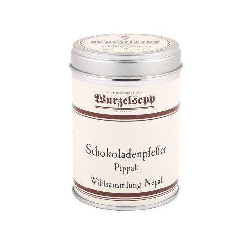 Wurzelsepp Gewuerz Schokoladenpfeffer Dose