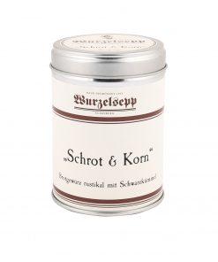 Wurzelsepp Gewuerz Schrot-& Korn Brotgewuerz Dose