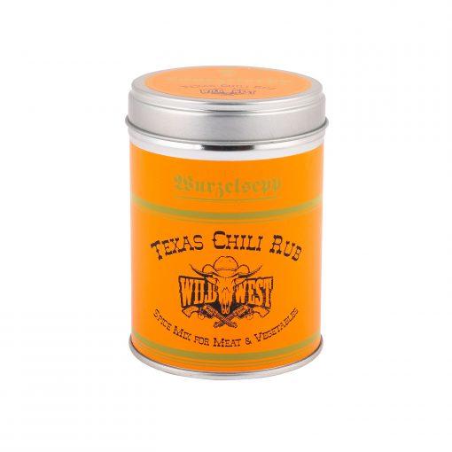 Wurzelsepp Gewuerz Texas Chili Rub Dose