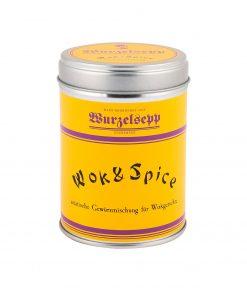 Wurzelsepp Gewuerz Wok Spice Dose