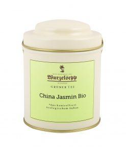 Wurzelsepp Gruener Tee China Jasmin Bio Dose