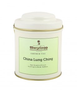 Wurzelsepp Gruener Tee China Lung Ching Dose