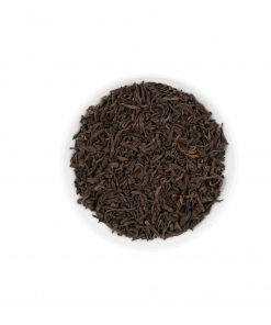 Wurzelsepp Schwarzer Tee China Yunnan Pu Erh Grad 3 Lose