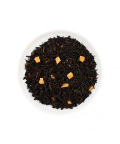 Wurzelsepp Schwarzer Tee Karamell Lose