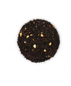 Wurzelsepp Schwarzer Tee Weihnachtstee Lose