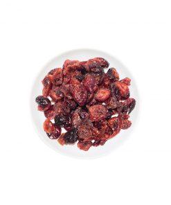Wurzelsepp Cranberries getrocknet gesuesst