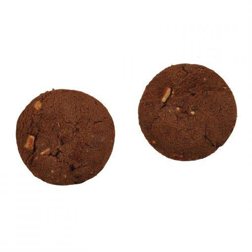 Cartwright and Butler Biscuits mit drei verschiedenen Schokoladensorten Keks Wurzelsepp v8369a 003