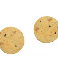 Cartwright and Butler Biscuits mit weißer Schokolade und Erdbeeren Keks Wurzelsepp v8390a 003 14