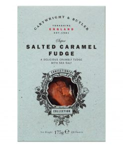 Cartwright and Butler Salted Caramel Fudge Wurzelsepp v5195322 65 16