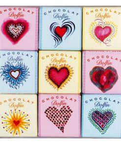 Dolfin Carré 9 Love 3 Wurzelsepp v673004 171 15