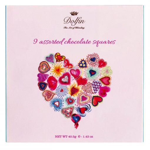 Dolfin Carré 9 Love 4 Wurzelsepp v673004b 171 15