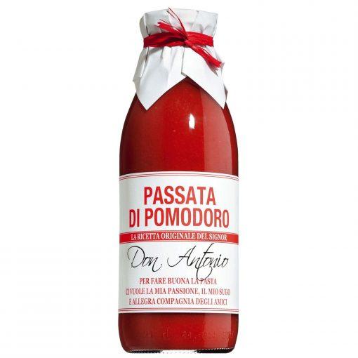 Don Antonio Passata di pomodoro Passierte Tomaten Wurzelsepp v7377 769