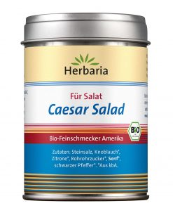 Herbaria Caesar Salad Dose Wurzelsepp