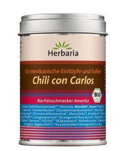 Herbaria Chili con Carlos Dose Wurzelsepp