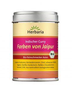 Herbaria Farben von Jaipur Dose Wurzelsepp
