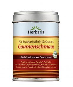 Herbaria Gaumenschmauss Dose Wurzelsepp