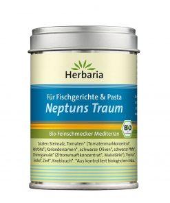 Herbaria Neptuns Traum Dose Wurzelsepp
