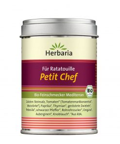 Herbaria Petit Chef Dose Wurzelsepp