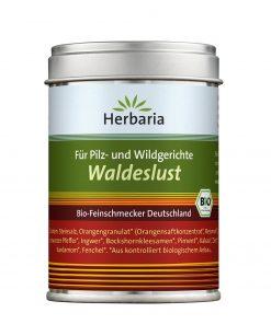 Herbaria Waldeslust Dose Wurzelsepp