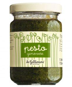 La Gallinara Pesto Alla Genovese 7320 10