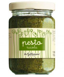 La Gallinara Pesto Di Rucola Wurzelsepp v7302 10