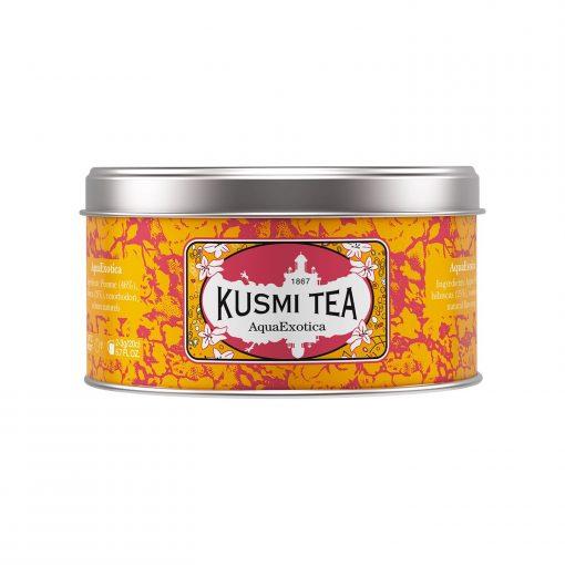 Kusmi Tea Aqua Exotica Wurzelsepp1