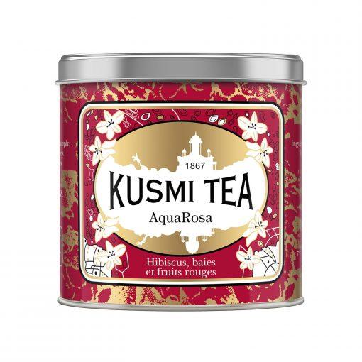 Kusmi Tea Aqua Rosa Wurzelsepp