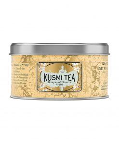 Kusmi Tea Bouquet de Fleurs N°108 Wurzelsepp