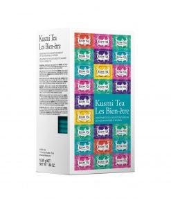 Kusmi Tea Die Wellness-Tees Wurzelsepp