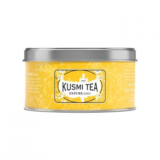 Kusmi Tea Expure Addict Wurzelsepp