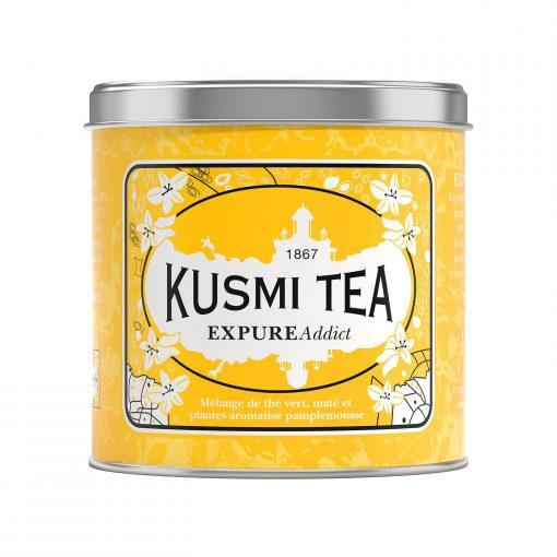 Kusmi Tea Expure Addict Wurzelsepp1
