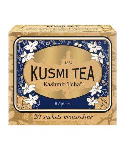 Kusmi Tea Kashmir Tchai Wurzelsepp