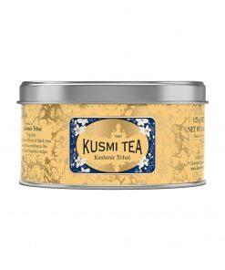 Kusmi Tea Kashmir Tchai Wurzelsepp1